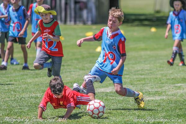 Woden Soccer Club - image 11