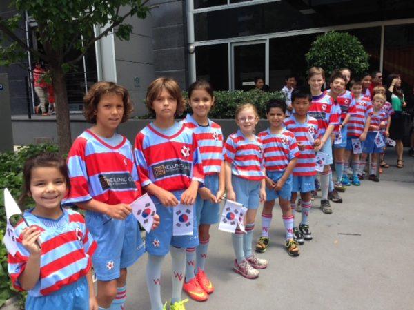 Woden Soccer Club - image 6
